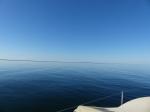 Leider am nächsten Tag nix mit segeln.