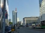 ...Die Stadt wirkt oft sehr modern.