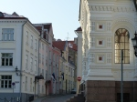 ...Von hier wurde auch schon vor 600 Jahren die Stadt regiert.