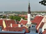 ...Also erstmal ein erster Rundgang durch Tallinn.