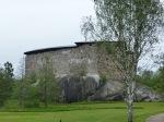 Schloss Raseborg.