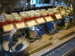 Kaviar im Kaufhaus...