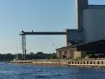 Der verlassene Handelshafen von Törehamn