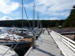 Proppevoller Gästhamn