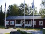 Der Patholmsviken Bootsclub.