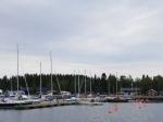 """Holmsund. """"Gute"""" Seite."""