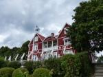 Göta Hotel Borensberg.