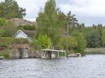 ...Durch dieses verwunschene Stück Schweden.