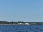 Einen Besuch in Åmal kann man empfehlen.