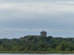 Die Festung Bohus.