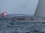 Schicke Boote haben die Norweger....