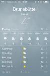 Brunsbüttel - 28. März